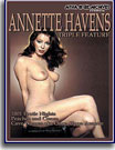 Annette Havens Triple Feature