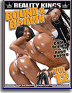Round And Brown 12 Porn DVD