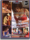 Little Oral Annie Triple Feature