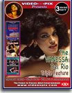 Vanessa Del Rio Triple Feature