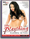 My Plaything 2.0 Audrey Bitoni