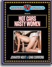 Hot Cars Nasty Women
