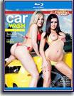Car Wash Girls Blu-Ray