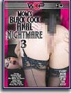 Mom's Black Cock Anal Nightmare 3