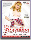 My Plaything 2.0 Lexi Belle