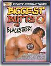 Biggest Butts On Blackstreet