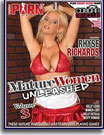 Mature Women Unleashed 3