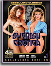 Swedish Erotica Collectors Edition