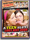 A Teen Slut Lives Next Door 2