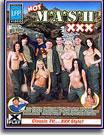 Not Mash XXX Blu-Ray