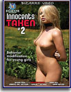 Innocents Taken 2
