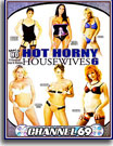 Hot Horny Housewives 6