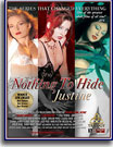 Nothing To Hide Justine Trilogy
