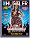 Hustler's Untrue Hollywood Stories: Miley Cyrus' 18th Birthday Blu-Ray