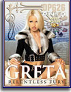 Greta Relentless Fury
