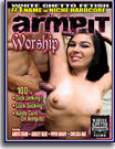Armpit Worship