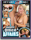 Naughty Office Affairs