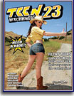 Teen Hitchhikers 23