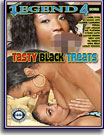 Tasty Black Treats