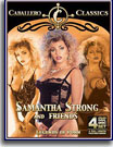 Samantha Strong and Friends