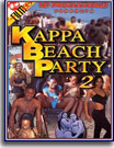 Kappa Beach Party 2