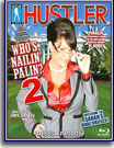 Who's Nailin' Palin? 2 Blu-Ray
