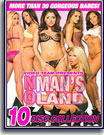 No Man's Land 10 Disc Collection