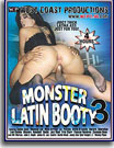 Monster Latin Booty 3