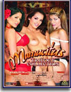 Mamacitas Trilogy Collection