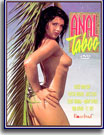 Anal Taboo