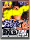 Gang Bang Girls - Interracial Bangers