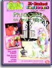 Pandora An Erotic Trilogy - Brothers Grime Adult Cartoon 3