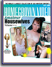Homegrown Video Amateur Housewives