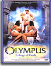 Olympus Refuge of Gods