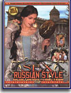 Sex Russian Style