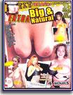 Tit Fanatics Extra Big and Natural