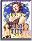 Real Big Euro Tits 2