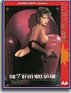 Tiffany Minx Affair