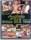 World Sex Tour 25