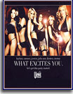 Wicked Pictures DVD Sampler What Excites You? 2007