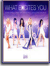 Wicked Pictures DVD Sampler What Excites You? 2008