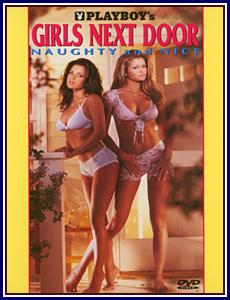 Girls Next Door Naughty and Nice