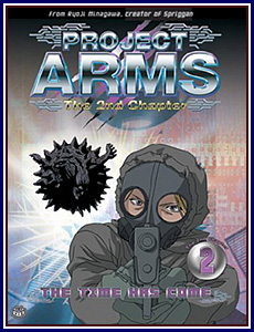 Project Arms The Second Chapter 2