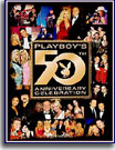 Playboy's 50th Anniversary Celebration