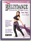 Bellydance For Weight Loss With Rania