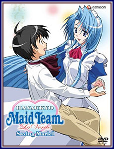 Hanaukyo Maid Team 3