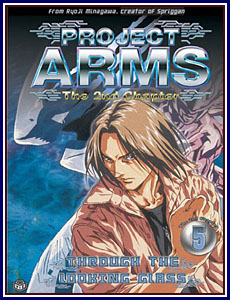 Project Arms The Second Chapter 5