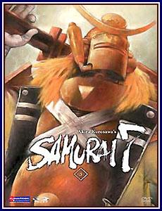 Samurai 7 3