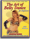 Art of Belly Dance for Beginners Arabian Sands with Paulina