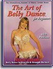 Art of Belly Dance for Beginners Desert Dreams with Paulina